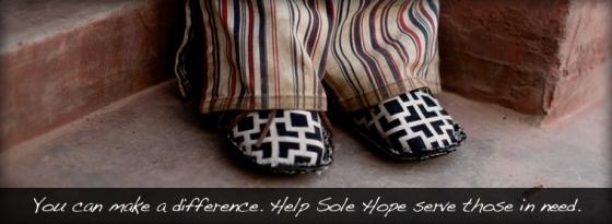 sole hope